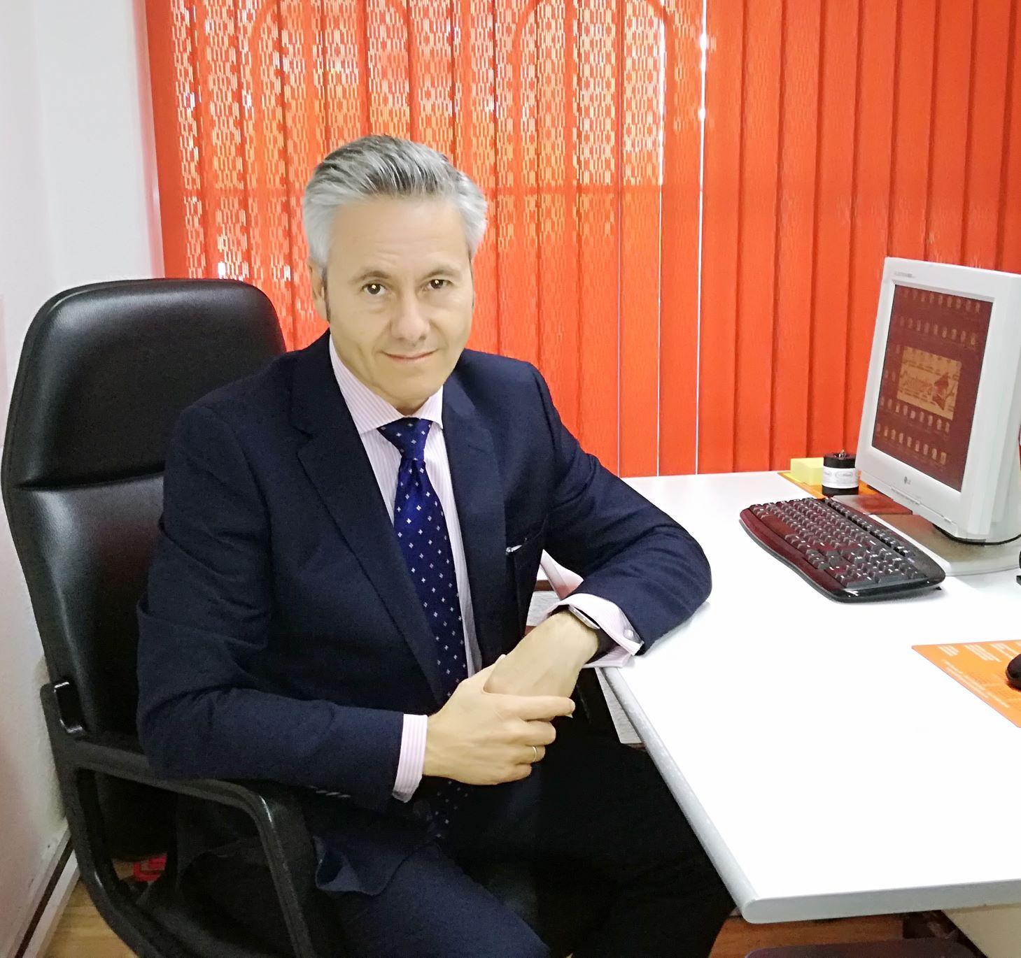 Rafael Vigil Díaz