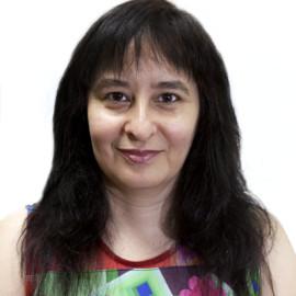 Dolores Fernández