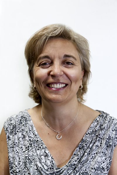 María Jesús Rodríguez